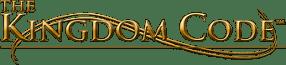 the kingdom code logo