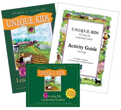 Grow a Leader in Your Child (Leadership Garden Legacy Review)